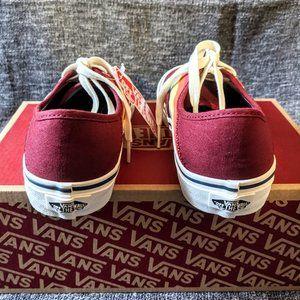 Vans Rad Rainbow SF Biking RedMarshmallow Shoes Boutique